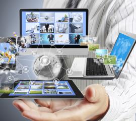 KMI - INFORMATION TECHNOLOGY